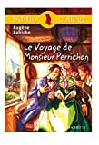 Image de Le voyage de M. Perrichon