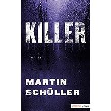 Killer (Köln-Krimi)