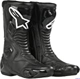 Best Bed|Stu Motorcycle Boots - 222309 10 43 - Alpinestars S-MX 5 Motorcycle Review