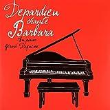 Depardieu Chante Barbara [Import USA]