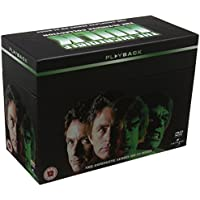 The Incredible Hulk: The Complete Seasons 1-5
