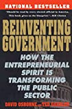Reinventing Government (Plume)