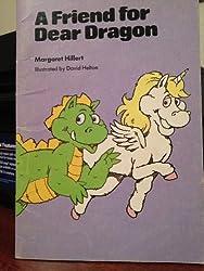 A Friend for Dear Dragon