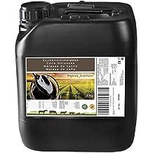 Melaza de caña 7kg, fertilizante orgánico. Enriquecida en minerales. Producto CE.