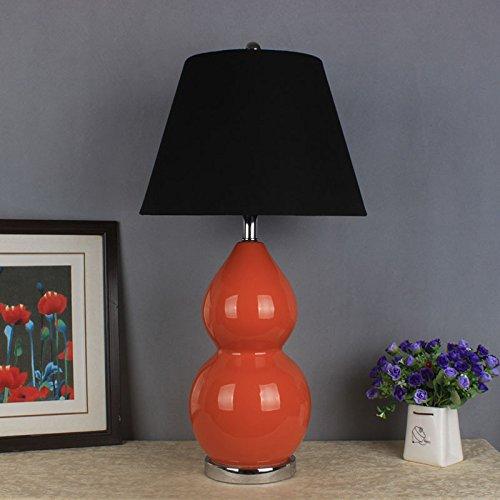 CLG-FLY Vintage decorativo in resina lampada da tavolo illuminazione#21 per rendere la vostra casa accogliente