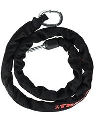 Trelock Zubehör ZR 455 Protect-O-Connect 140/8, Black, 8002876