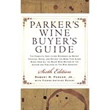 Parker's Wine Buyer's Guide.