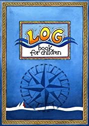Log Book for Children