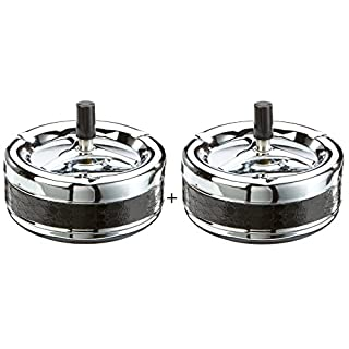 Rotating ashes set of 2