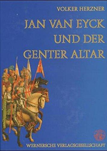 Jan van Eyck und der Genter Altar -