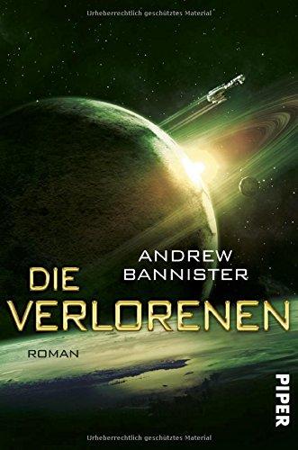 Die Verlorenen: Roman (Die Spin-Trilogie, Band 2)