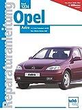 Opel Astra G Diesel (Reparaturanleitungen)