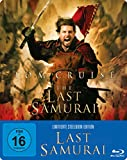The Last Samurai - Steelbook  (exklusiv bei Amazon.de) [Blu-ray] [Limited Edition] -