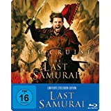 The Last Samurai - Steelbook