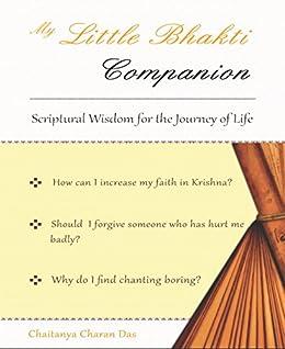 My Little Bhakti Companion by [Chaitanya Charan]