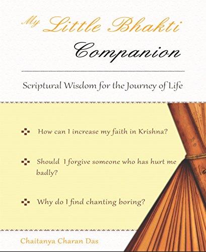 My Little Bhakti Companion (English Edition) por Chaitanya Charan