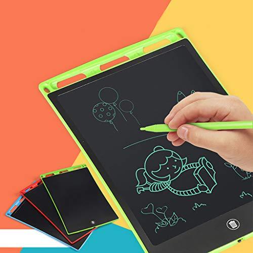 TianranRT❄ 8.5 Doodle Pad Zeichenbrett Lcd Tablet Schreiben Zum Zeichnen Notizen Machen Ewriter (Farbig) (Kleinkinder Kreide-halter Für)