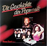 Die Geschichte der Popmusik - 18 - Motown Sound Vol. 1