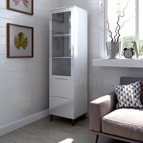 tallboy-living-room-bathroom-kitchen-display-cabinet-hallway-storage-unit-in-white-with-wooden-legs-