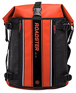 Feel Free Roadster UR 15 Sac étanche Orange