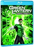 Green Lantern - Emerald Knights [Blu-ray]