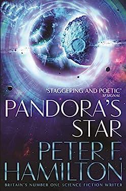 Pandora's Star (Commonwealth Saga Book 1) (English Edition)