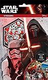 Star Wars 700 Stickers, Multi