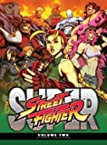 [ Super Street Fighter Volume 2: Hyper Fighting Siu-Chong, Ken ( Author ) ] { Hardcover } 2015