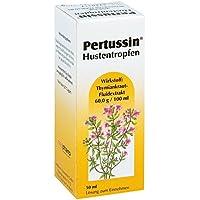 Pertussin Hustentropfen 50 ml preisvergleich bei billige-tabletten.eu