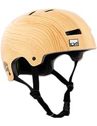 TSG Evolution Special Make-Up - Casco para skateboarding, ciclismo, patinaje, etc.