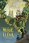 Le monde de Lléna par Clavel