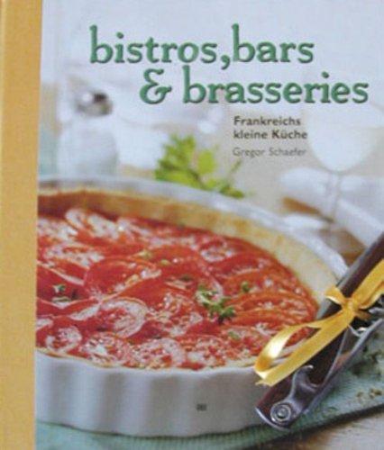 Bistrots, Bars et Brasseries + Objet