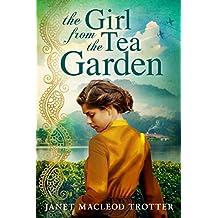 The Girl from the Tea Garden (The India Tea Book 3) (English Edition)