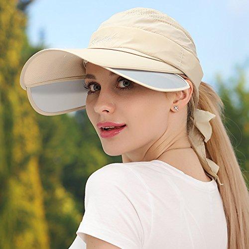 YFF Stetson Teleskop koreanischen Tide outdoor Sonnenschutz Kampagne hüte UV cold Cap (Kampagne Hüte)