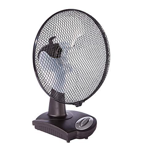 CasaFan TV 36-ii AZ Household Blade Fan 35W Anthracite-Household Fans (Anthracite, 35W, 220-240, 345mm, 275mm, 480mm) -