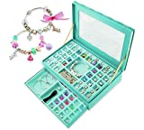 Be U Deluxe Jewellery Box Set Chad Valley
