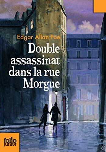 Double assassinat dans la rue Morgue/La lettre vole