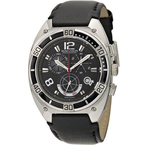 Romanson Sports TL1260HM1RA36R Herren Chronograph