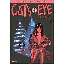 Cat's eye Deluxe Vol.1