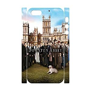 3D Yearinspace Downton Abbey For SamSung Galaxy S6 Phone Case Cover ute Cheap, For SamSung Galaxy S6 Phone Case Cover Teen Girls Cheap For Teen Girls With White