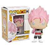 Figure Pop Rose Dragonball Z Super Saiyan Goku Exclusive