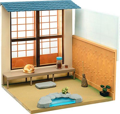 Phat Company Engawa B Set Ver. Nendoroid Playset