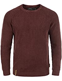 INDICODE Rockford - Pull tricot - Homme