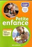 Image de Savoirs associés s1, s2 CAP petite enfance : Livre de l'élève