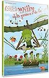 Willy et les gardiens du lac = Tales from the Lakeside: Lengemesék / Zsolt Palfi, réal. | Palfi, Zsolt. Monteur