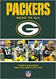 Green Bay Packers: Road to Xlv [Import USA Zone 1]