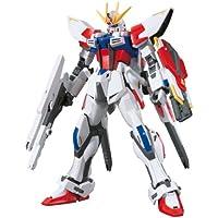Bandai Hobby HGBF Maquette Star Build Strike Gundam Plavsky Wing (échelle 1/144)