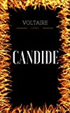 Candide - By Voltaire - Illustrated (English Edition) - Format Kindle - 0,99 €