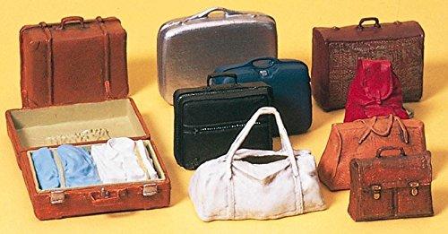 Preiser 45218 Reisegepäck