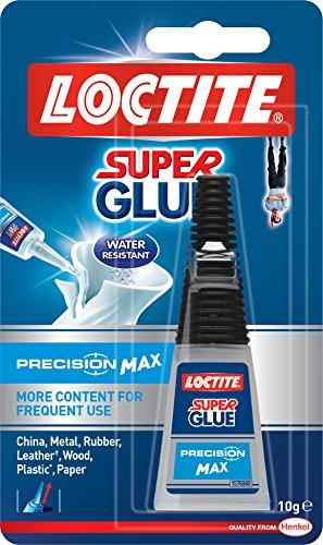 Loctite 1623764 - Colla di precisione 10 g